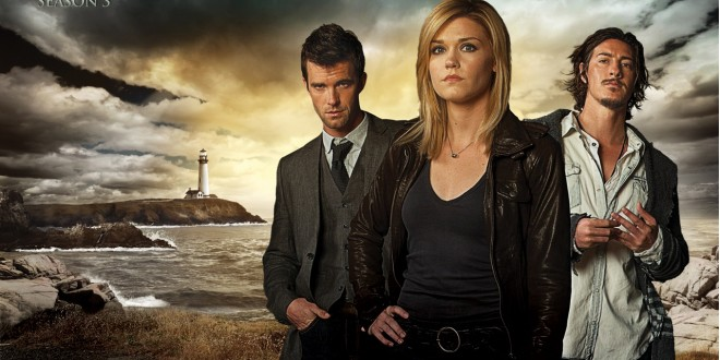 HAVEN: Season Three DVD Review