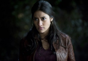 Janina Gavankar as Luna