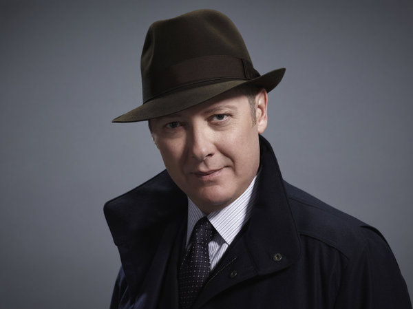 2 New Video Clips from THE BLACKLIST