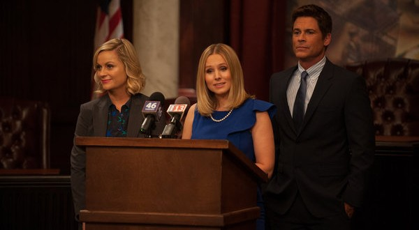 "RECAP: Parks & Recreation 6×03 ""The Pawnee-Eagleton Tipoff Classic"""