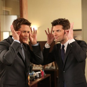 Parks and Recreation- Season 6