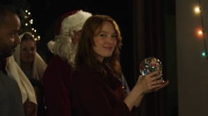 A SNOW GLOBE CHRISTMAS: Shaking Things Up for a Cynical Heart