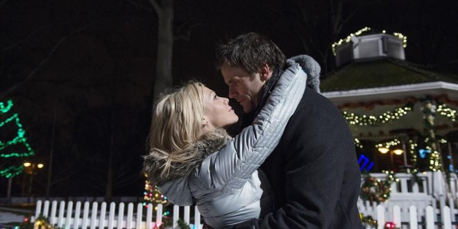"Cameron Mathison Talks About Upcoming Holiday Movie ""HOLIDAZE"", With Jennie Garth"