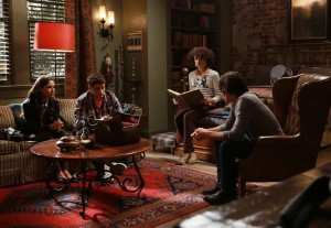 RAVENSWOOD: Winter Premiere Photos and Synopsis