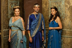 ATLANTIS: The Creators of MERLIN Explore Another Mythic Tale {PHOTOS}