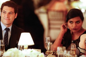 "THE MINDY PROJECT: Mindy Crashes Another Ex-Boyfriend's Wedding in ""Wedding Crushers"""