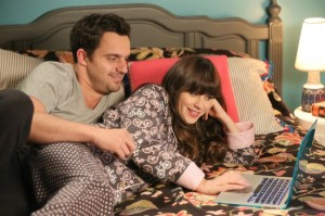 "NEW GIRL: The Gang Celebrates a Very Rustic ""Thanksgiving III"""