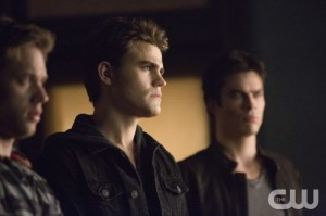 THE VAMPIRE DIARIES RECAP: 50 SHADES OF GRAYSON