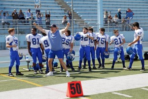 MODERN FAMILY RECAP: THE BIG GAME