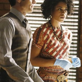 SEAMUS DEVER, KELLY MCCREARY