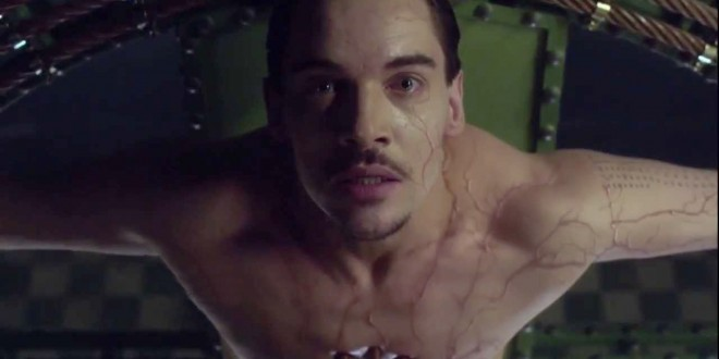 Dracula 1.07 – 'Servant To Two Masters' Vlad's Epic Fail