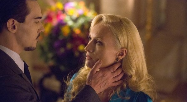 DRACULA 1.08 – 'Come to Die'  Vlad Has A Hissy Fit