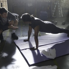 "The Mindy Project - ""Danny Castellano is my Personal Trainer"""