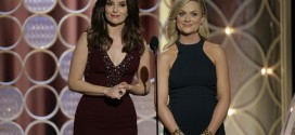 GOLDEN GLOBES: Nice Girls Post-Spin Edition
