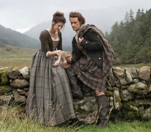 Outlander: See Pilot Episode a Week Earlier