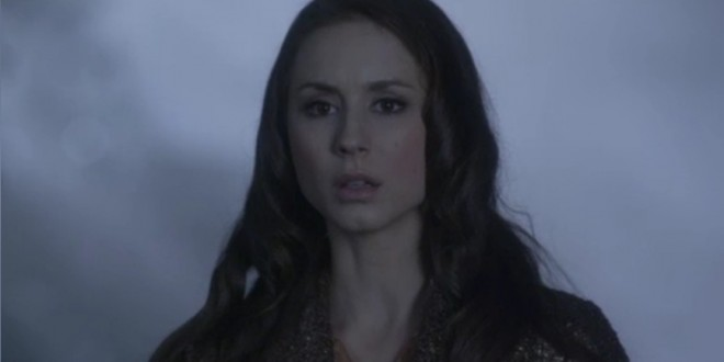 SPOILER ALERT! Pretty Little Liars Upcoming Episodes Are Spencer-ific