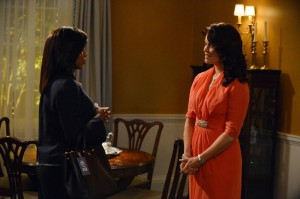 "SCANDAL: [Photos & Synopsis] ""We Do Not Touch First Ladies"""