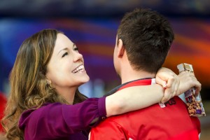 Rachel Boston Hopes to Have A RING BY SPRING {PHOTOS}