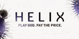 Will HELIX be renewed? Steve Maeda and Jeri Ryan Answer