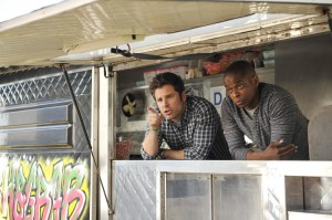 PSYCH Recap: Shawn and Gus Truck Things Up