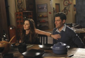 "NEW GIRL: ""Sister II"" Photos and Synopsis"