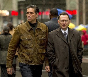 Thanksvember: Person of Interest