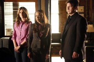 "Castle 6×19 ""The Greater Good"" Promo Photos and Summary"