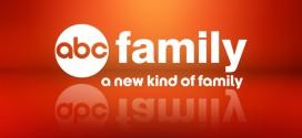 ABC Family Announces Winter Premieres