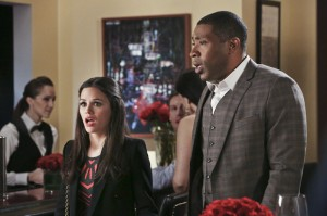 "HART OF DIXIE: ""A Good Run of Bad Luck"" Synopsis & Photos"