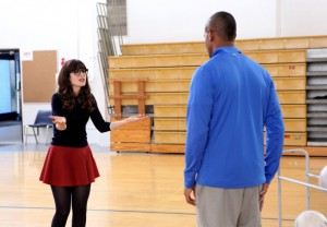 "NEW GIRL Gets ""Fired Up"" {Synopsis + Photos}"