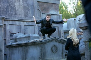"THE ORIGINALS: ""Farewell to Storyville"" Photos & Synopsis"