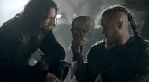 Vikings – 2.03 'Treachery' There's No Place Like Home