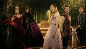 Wonderland Cast