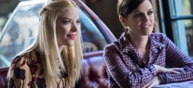 HART OF DIXIE Recap: Back in the Saddle Again