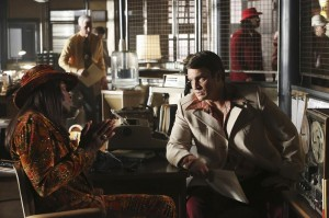 "Castle: Teasing 6×20 ""That '70s Show"" **Spoilers**"