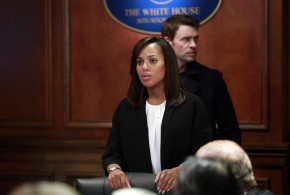 The Season Finale of SCANDAL Is Here!