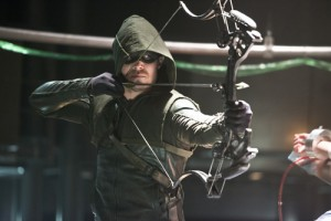 Arrow vs. Deathstroke: Photos and Synopsis for Tonight's Showdown