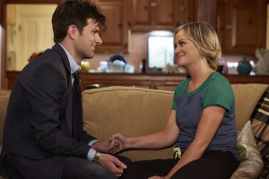 "Parks & Rec 6×20 ""ONE IN 8,0000″ Promo Photos And Summary"