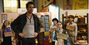 ABOUT A BOY Recap: About a Slopmaster