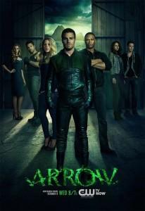 New Arrow
