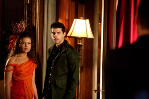 "THE ORIGINALS: ""The Big Uneasy"" Synopsis & Photos"
