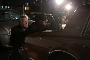 PERSON OF INTEREST RECAP: Moral Quandry