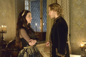 REIGN: Mary's Brother Begs Her to Return to Scotland {PHOTOS}