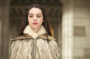 REIGN: Will Mary choose love or country? {PHOTOS}