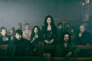 SALEM: A Sneak Peak