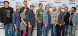 Wonder Con 2014:  TV Guide's Fan Favorite Showrunners
