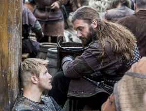 First Look at Vikings 'Boneless'