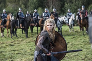 Sneak Peek At VIKINGS 2.09 'The Choice'