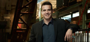 Nice Boy of the Week: Eddie McClintock