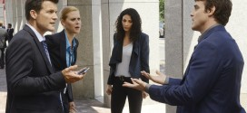 WAREHOUSE 13 Recap: Secret Services
